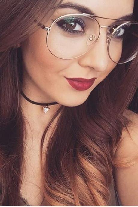 Vintage Retro Glasses- Buy Fashion Vintage Eyeglasses Frames Online | Firmoo.com