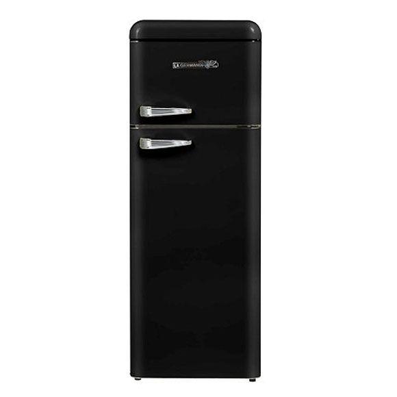 Réfrigérateur 2 portes LA GERMANIA DPV212N