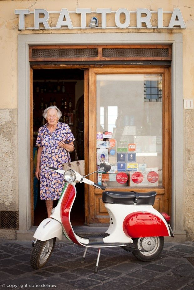 ~Italian life~  http://www.amazon.com/La-TAVOLA-Adventures-Misadventures-American/dp/1463618123/ref=tmm_pap_title_0