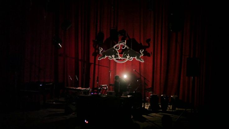 -|LightBloom|- 4 RedbullMusicAcademy w/ Korelless