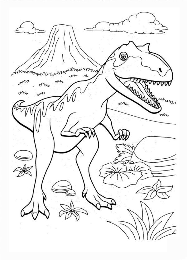 Free Dinosaur Train Coloring Pages Printable Free Coloring Sheets Train Coloring Pages Dinosaur Coloring Pages Dinosaur Train