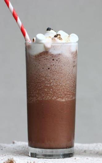 frozen hot chocolate serendipity style recipe dishmaps frozen hot ...