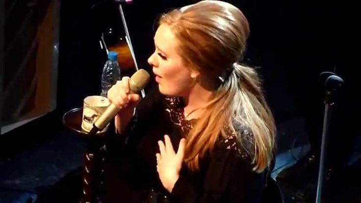 Adele full concert 2015