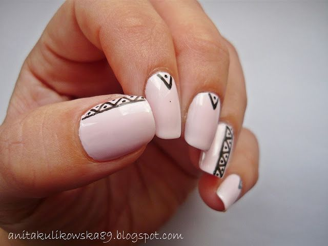 Nail Art Pen from BPS Code ANTH10 _ 10% off http://anitakulikowska89.blogspot.com/2015/07/born-pretty-store-nail-art-pen-i.html