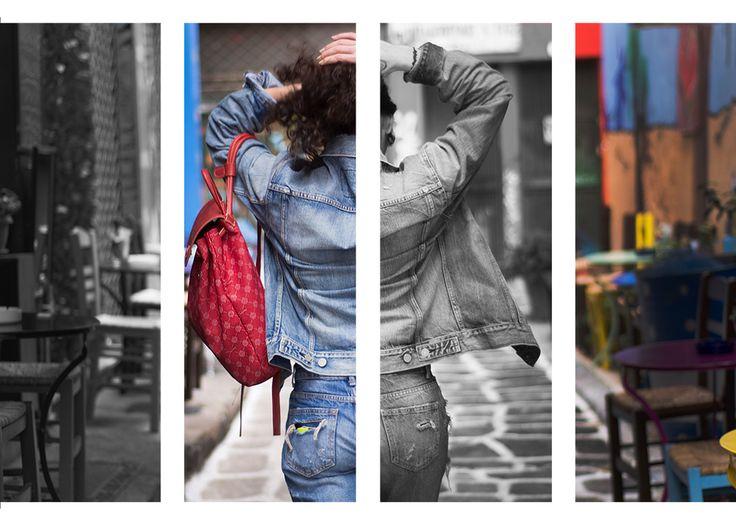 Photography by Nicoletta Kavvadia | www.nicolettakavvadia.com Model: Stauroula Sitou