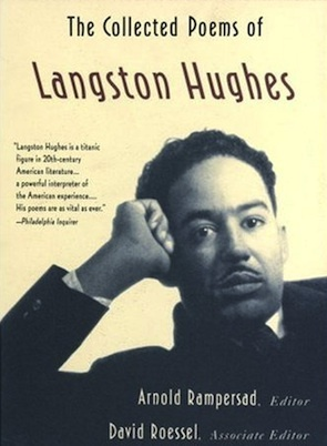 the life of langston hughes as an influential black poet In commenting on the poetry of langston hughes, critics unfail- ingly emphasize  his  can culture and a positive influence on black life and art 12 near the be.