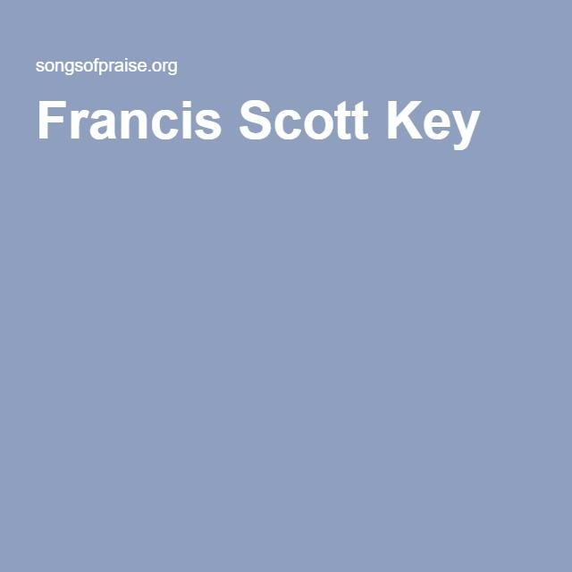 Best 25 Francis Scott Key Ideas On Pinterest