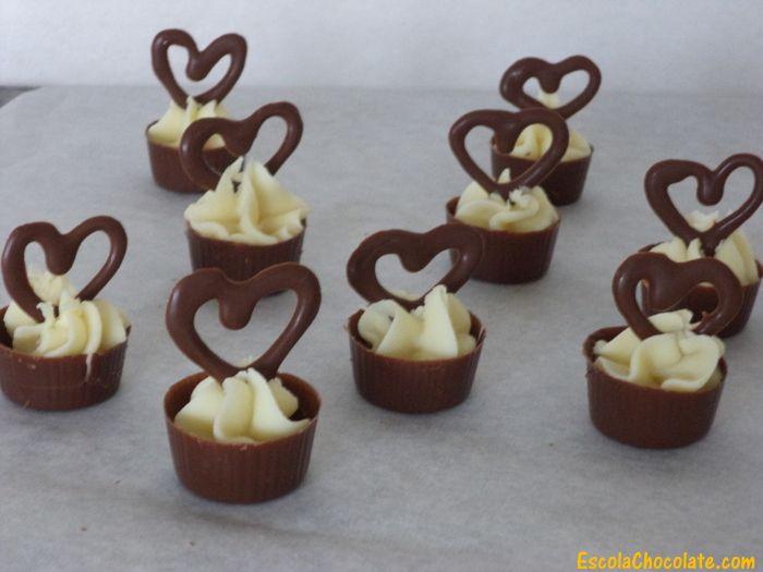 Descubra como preparar doces finos para casamento passo a passo e encante seus clientes e convidados! Confira!