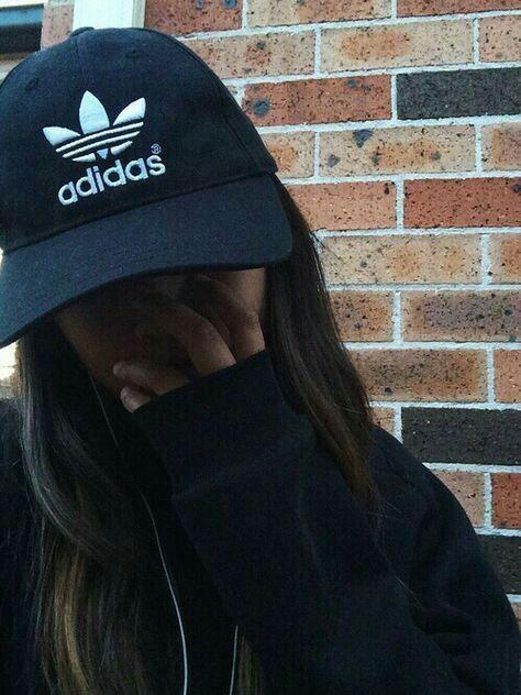 Adidas tumblr girl  b78b2ca38ab