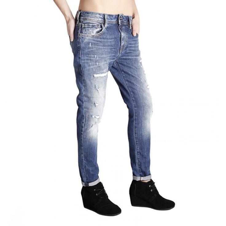 Fifty Carat Jeans TIFFANY   John-Andy.com