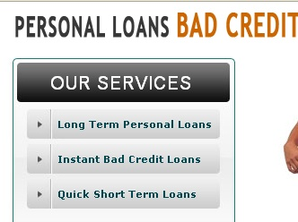 Get financial aid despite adverse credit rating is now possible with instant bad credit loans. You can easily get an approval against instant bad credit loans fast within 24 hours for applying.
