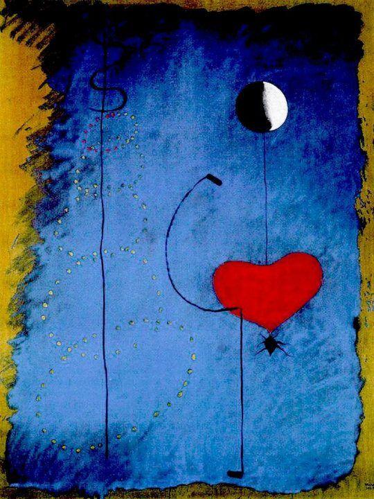 ♥ Amor y Corazones ♥...miro