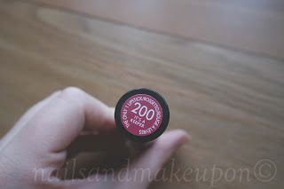 Rimmel The Only 1 [200] It's a keeper