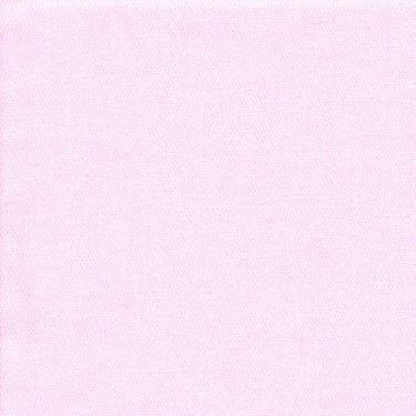 Tissu uni rose pâle