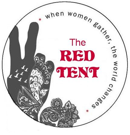 the red tent all you need I want you to have a time and community you can count on where you can get  what you need emotionally and spiritually these red tent gatherings are held  on.