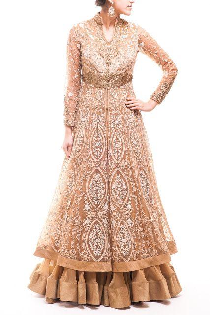 Fashion: Reception Lehenga Choli