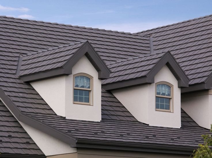 28 Best Metal Roofs   Shingles And Shakes Images On Pinterest | Metal Roof  Shingles, Roof Ideas And Roofing Materials