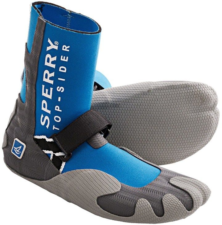 Sperry Sea Sock Hi Water Shoes (For Men) on shopstyle.com