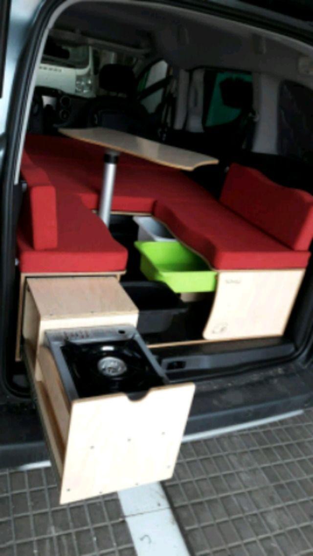 25 melhores ideias de furgonetas segunda mano no for Milanuncios segunda mano muebles