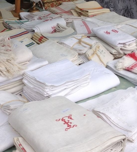 French linens                                                       …                                                                                                                                                                                 More