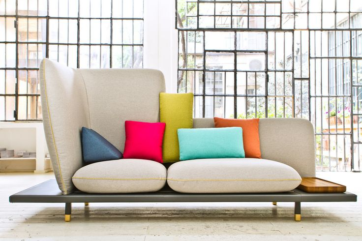 #sofa4manhattan, a project by #Berto and Design-Apart