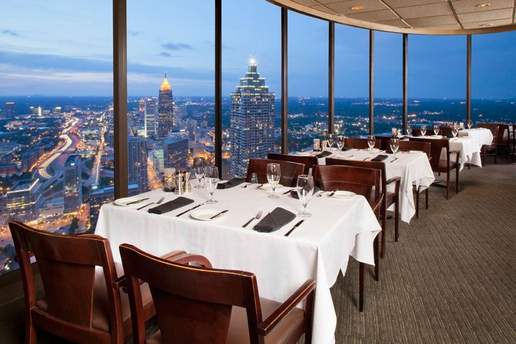 12 Restaurants To Take a Date In Atlanta  http://www.gafollowers.com/12-best-restaurants-date-atlanta/