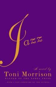 Jazz_ Toni Morrison
