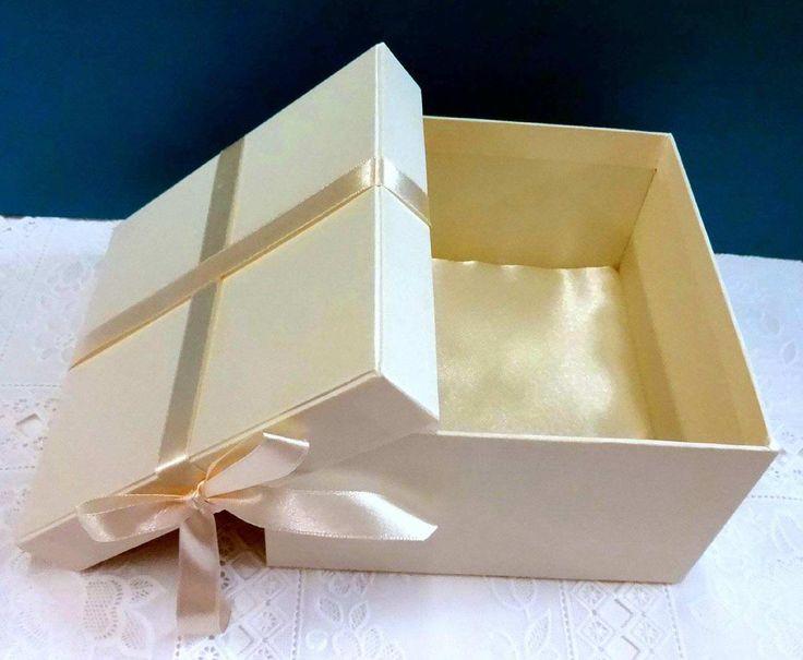 La scatola vuota (da leggere...)