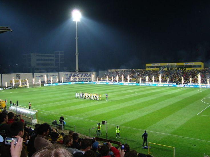 Stadionul Silviu Ploeşteanu