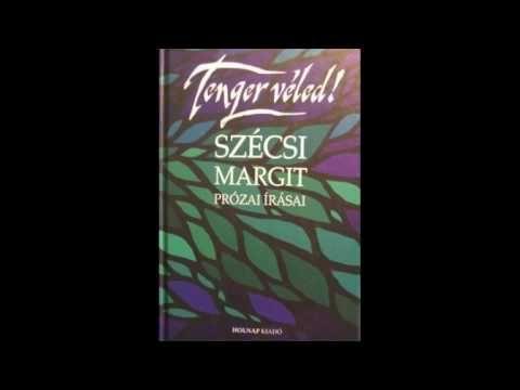 Szécsi Margit - Mesék Életemből (hangoskönyv)