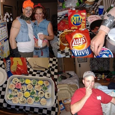 17 Best images about Hillbilly/Redneck party! on Pinterest ...