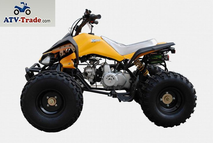23 best images about ATV Vehicles on Pinterest