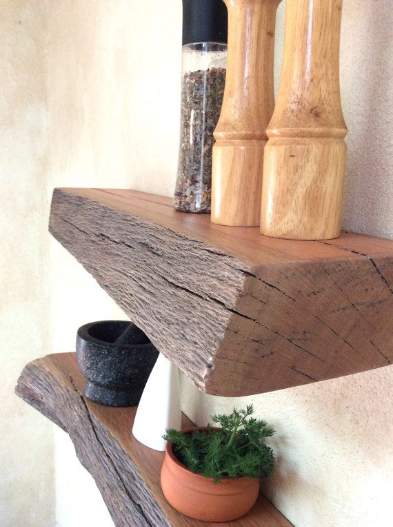 25 beste idee n over zwevende planken op pinterest for Zwevende plank karwei
