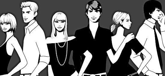 PRETO & BRANCO - É O NOVO PRETO Todo ano é mesma ladainha, o que será tendência neste Outuno/Inverno? Confira no www.blogdoleoklein.com a tendência que promete neste Inverno. #estilomasculino #trendy #fashion #blogger #inspiration #style #outfit #winterstyle #summerstyle #streetstyle #stylish #dapper #fashionblogger #fashionformen #fashionista #fashionmen #gentleman #lookoftheday #lookdodia #lifestyle #luxury #modamasculina #mensfashion #menswear #mensstyle #moda #inverno #PB #BlackWhite