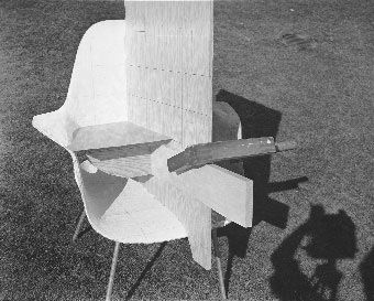 146 best Chair Models images on Pinterest | Eames, Charles eames ...