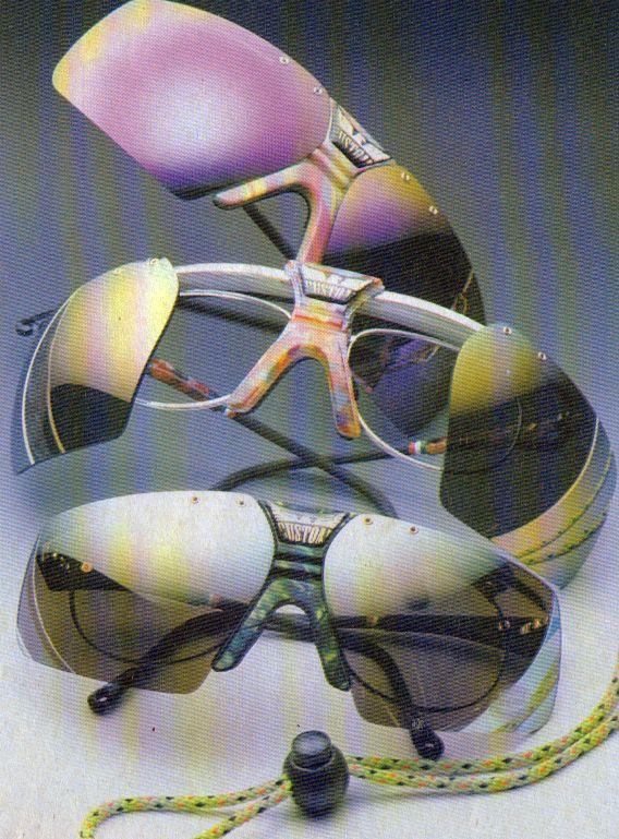 sunglasses Driver by maurizio de lotto