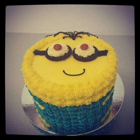 16 best Minions images on Pinterest Minion cakes Minions and