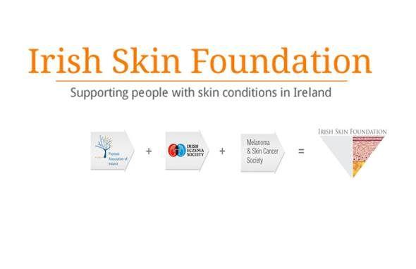 Formation of the Irish Skin Foundation