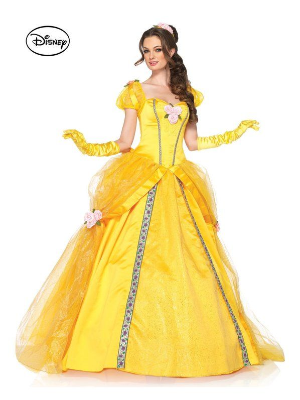 check out disney princess belle ball gown sexy beauty the beast costumes from costume - Beauty Halloween Costume