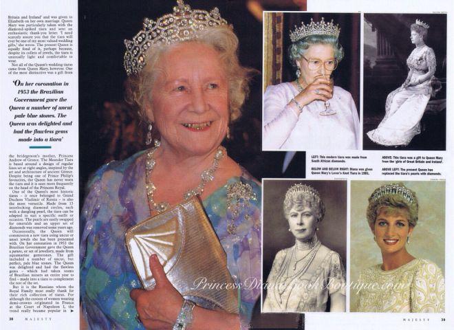 """April 10, 2017 – Princess Diana News Blog """"All Things Princess Diana"""""""
