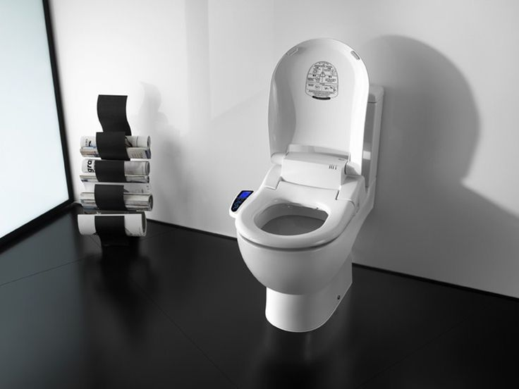 Download the catalogue and request prices of Roca toilet seat Multiclin advance, Multiclin collection