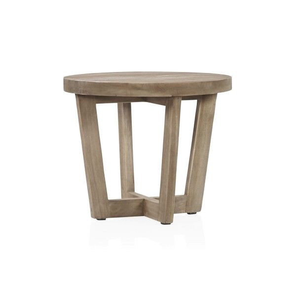 Georgetown Outdoor Side Table - Side Tables - Outdoor - Furniture