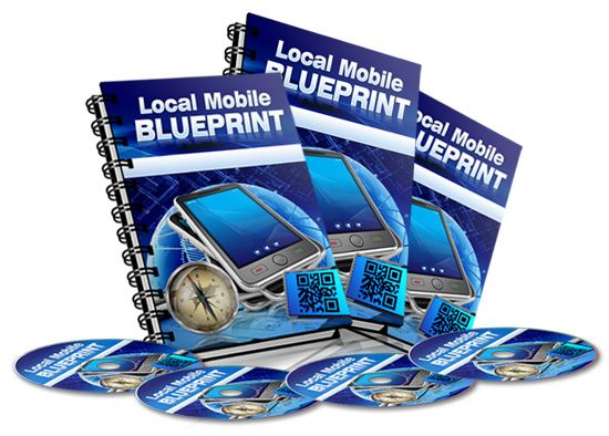 Local Mobile Blueprint Video Course! http://getinstantpayments.com/localmobile/?e=viraltraffic Learn the ins and outs of #Local #Mobile  #Marketing and take your local marketing  or your clients local marketing to   the next level! Awesome #bonuses include an #MRR product and  Instant Mobile #Landing #Pages #generator as  well as the audio and printed versions of   the #course!