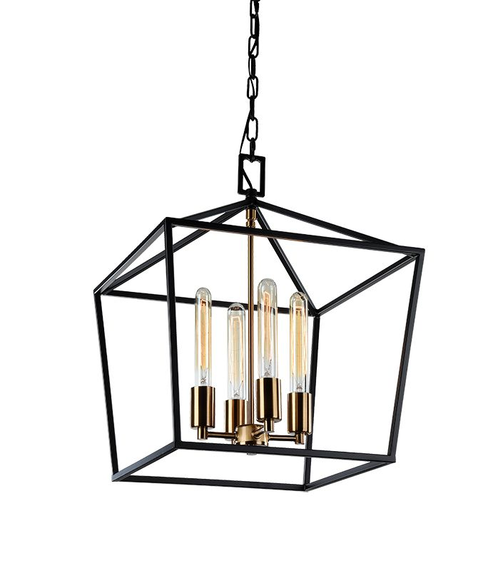 ISLAND??? Another foyer option C61704RB – Matteo Lighting
