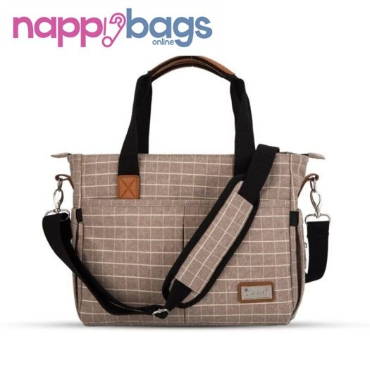 Frances Hi Fashion Baby Nappy Diaper Change Carry Bag //Price: $52.92 & FREE Shipping //     #clothnappies