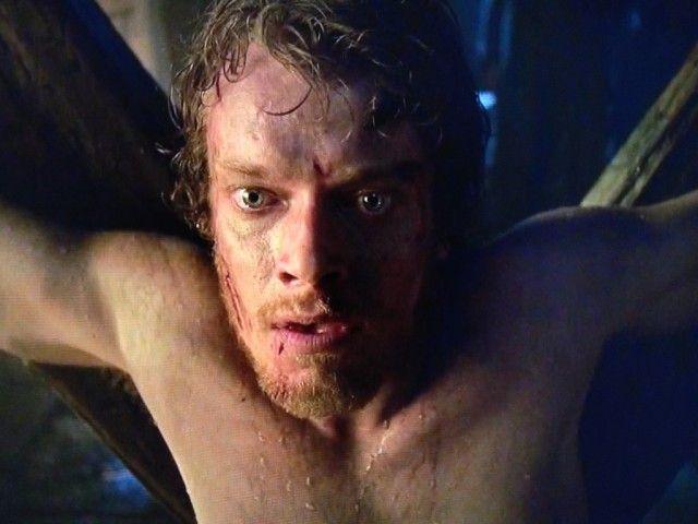 Game Of Thrones Season 3 Episode 2: Dark Wings Dark Words