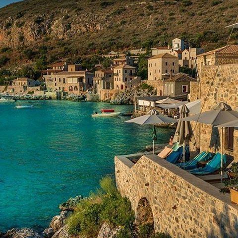 Limenion, Lakonia, Greece  @minogiannisvalantis