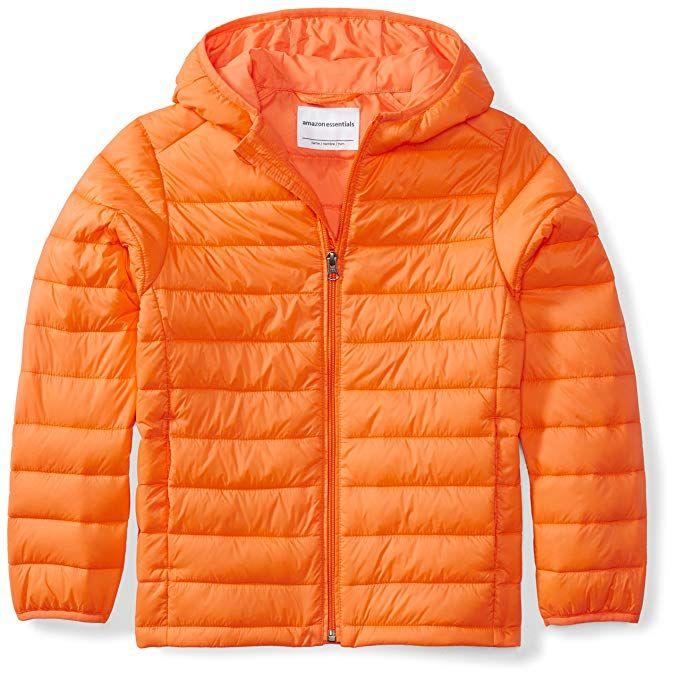 Essentials Boys Vest