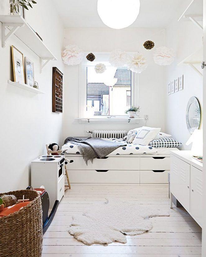 16 Astuces Pour Optimiser L Amenagement D Une Petite Chambre Small Space Bedroom Bedroom Storage For Small Rooms Ikea Small Spaces Ikea bedroom design ideas and