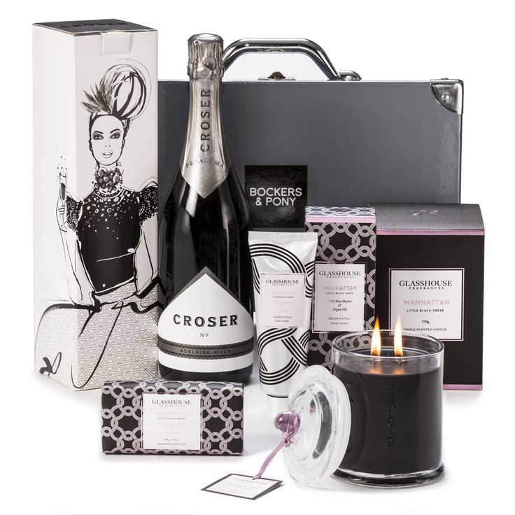 Manhattan   Gifts for Her   Mother's Day Gifts - Bockers and Pony